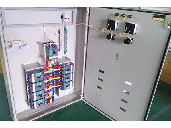 ตู้ Main Distribution Board